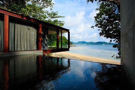 contemporary resort hotel naka phuket by duangrit bunnag contemporary resort hotel naka phuket by duangrit bunnag