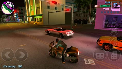 grand theft auto vice city apk gta vice city пришёл на ios и android хабрахабр