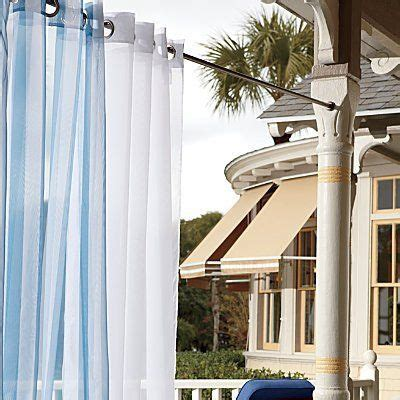 all weather outdoor curtains 102 best images about out side on pinterest gravy boats
