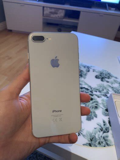iphone 8 plus silver 64gb unlocked for sale in ennis clare from migotr