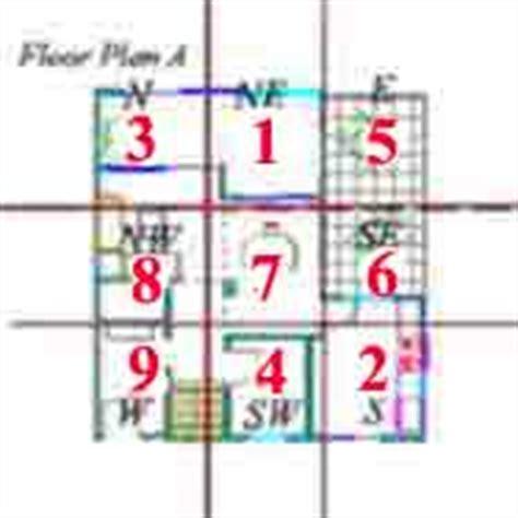 good feng shui house floor plan good feng shui house plan house design ideas