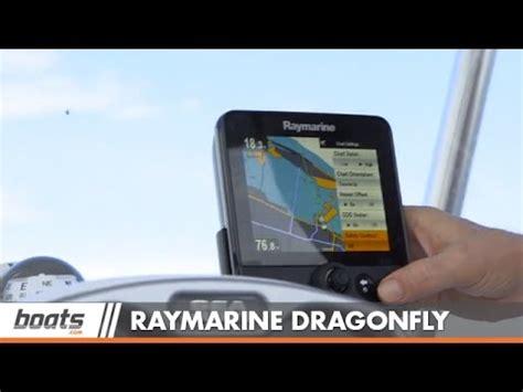 nmma miami boat show raymarine dragonfly wins nmma innovation award at miami