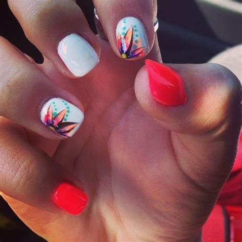 short tonail colors 17 best ideas about acrylic nail designs on pinterest
