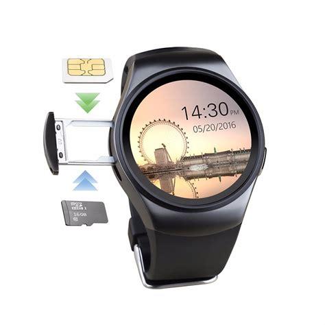 Smartwatch Lemfo rel 243 gio bluetooth smartwatch lemfo kw18 pronta entrega
