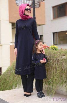 Tunik Indonesien schattig jasje voor moeder en dochter islamic clothes
