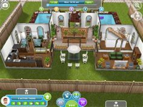 home design games like the sims pretty awesome sims freeplay peach themed house sim