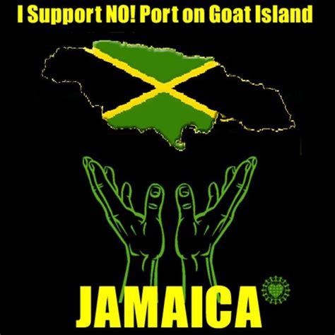transshipment port in the portland bight jamaica ejatlas