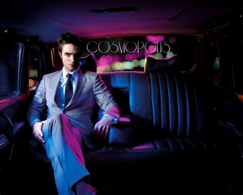 cosmopolis movie me being brand twilight fans await pattinson s performing