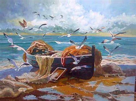 boat canvas ta la barca salome cardet artelista