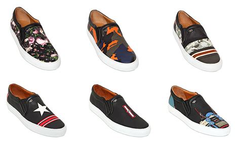 new givenchy men s shoes sneaker 2014 collection
