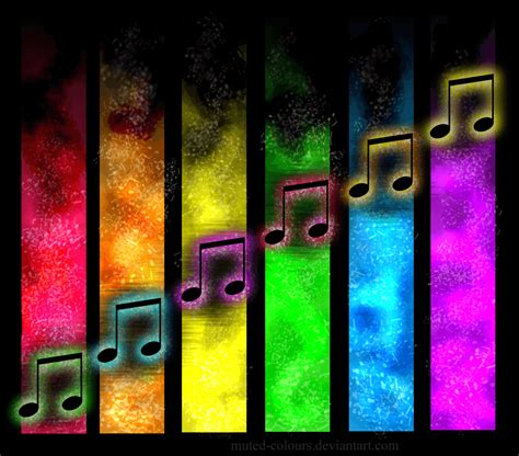 wallpaper colorful music music note wallpapers wallpaper cave