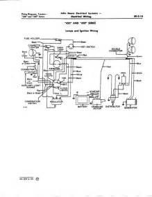 430s wiring diagram deere forum yesterday s tractors