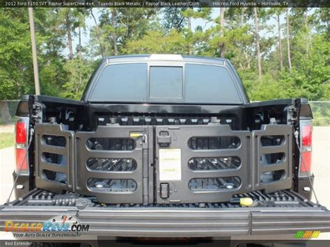 bed extender f150 ford raptor supercrew 2017 2018 best cars reviews