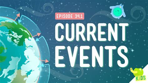 At Recent Event by Current Events Crash Course 34 1