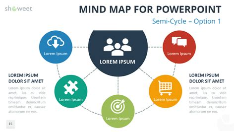 Mind Map Templates For Powerpoint Mind Map Powerpoint Template