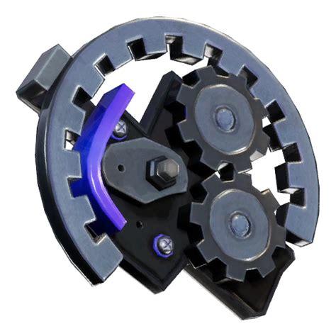 sleek mechanical parts fortnite wiki