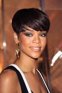 pictures short bobs for black women 2013 rihanna short african american short bob hairstyles african american