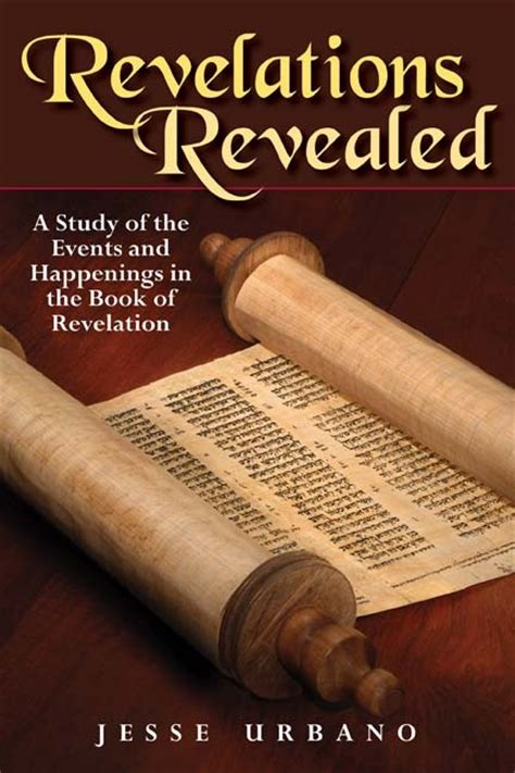 revelation books acclaim press revelations revealed a study of the