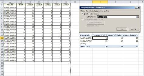 Change Pivot Table How To Change Pivot Table Fields To Sum Function