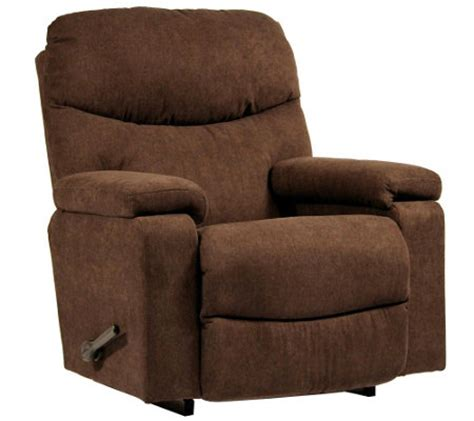 recliner with arm storage la z boy cache rocker recliner with arm storage memory