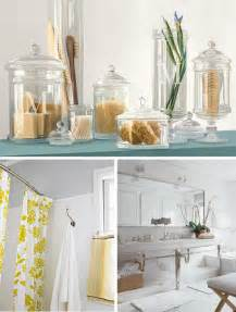 how to easy ideas to turn your bathroom into a spa like