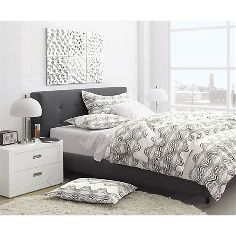 crate and barrel tate bed tate upholstered bed the o jays white dressers and bed in