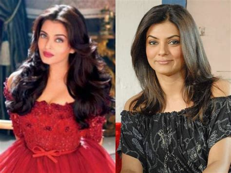 sushmita sen latest interview sushmita sen talks about aishwarya rai sushmita sen