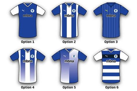 Kaos Newcastle United T Jersey revealed the kit chester fc fans chose for next season