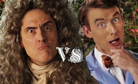 vs bill nye epic rap battles of history season 3 from youtube weird al is isaac newton in new epic rap battles of