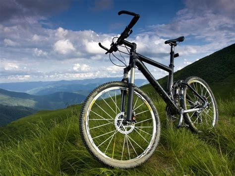 buying guide bike environmental impact national geographic s green guide
