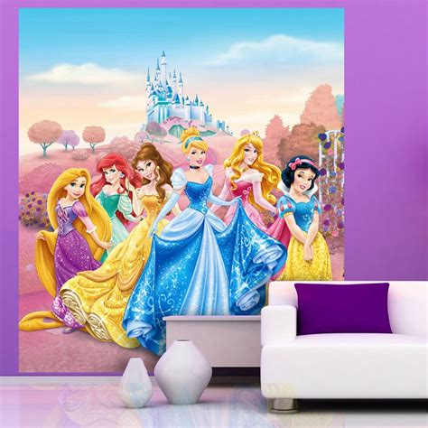 frozen wallpaper roll disney princess frozen wallpaper murals anna elsa