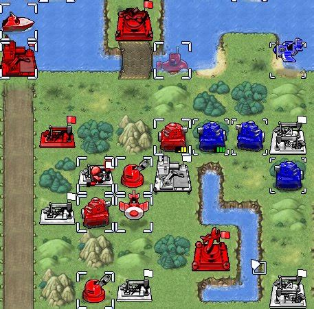 5 popular free turn based strategy games