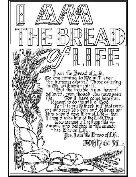 coloring pages with scripture free coloring pages of john 3 16