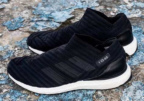 Sneakers Adidas Nemeziz 17 360 Agility Tr Ultraboost adidas nemeziz 17 360agility ultra boost sneaker bar