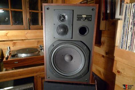 Speaker Subwoofer Revox revox b285 cd b225 cassette b215 b 208 speakers photo 865612 canuck audio mart