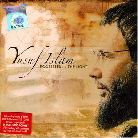Cd Yusuf Islam The Best Of Footsteps In The Light footsteps in the light chi 2006 yusuf islam albums lyricspond