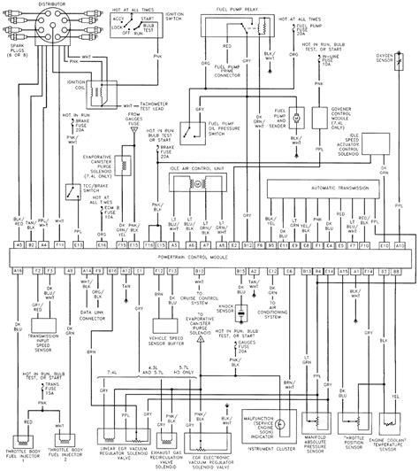 4l80e 4x4 wiring harness diagram wiring diagrams