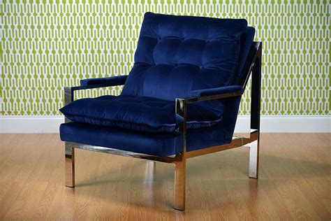 blue accent chairs for living room navy blue velvet accent chair chairs seating