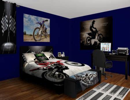 dirt bike bed set motocross sneek bedroom theme motocrossbedroomdecorideas motocrossbeddingideas