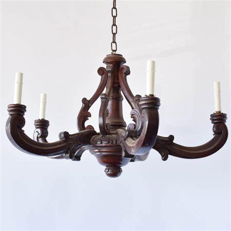 antique wooden chandelier antique wood chandelier antique furniture