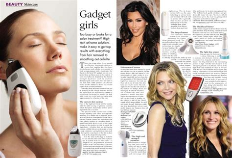 celebrity skin hello in the media transformations beauty group