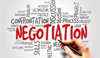are you a negotiator inspiring speaker
