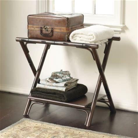 luggage racks for bedrooms 17 best images about bamboo bathroom on pinterest