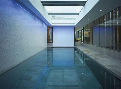 basement luxury swimming pools iceberg houses designer