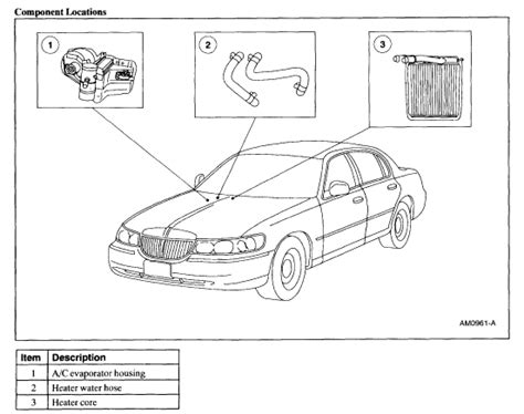 book repair manual 2006 lincoln town car security system service manual 2006 lincoln town car purge valve solenoid installation chrysler town and