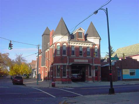 Search Buffalo Ny File Engine House No 28 Buffalo New York Jpg Wikimedia Commons