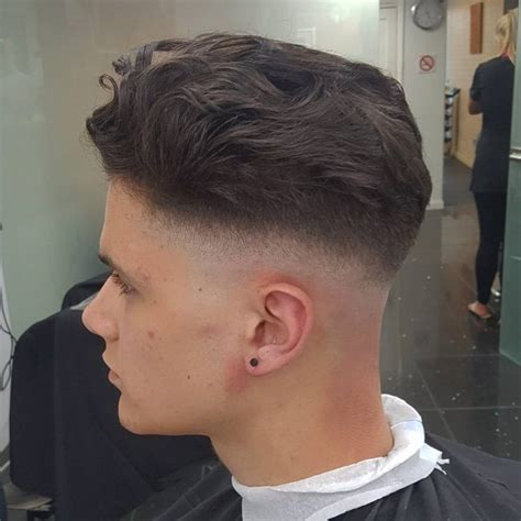 how long should a fade be 55 smart taper fade haircut styles clean and crisp looks