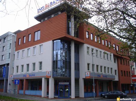 ing bank polska oddział ing bank śląski szczecin 3 maja 30
