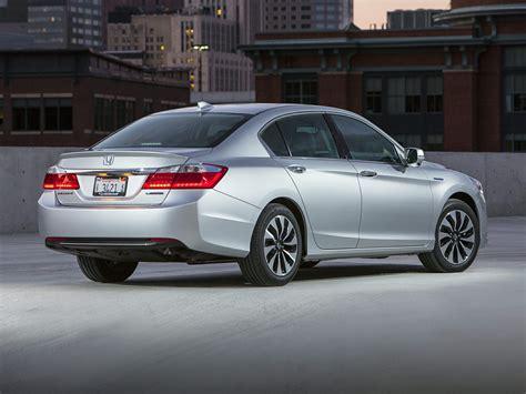 Honda Accord 2015 Price by 2015 Honda Accord Hybrid Price Photos Reviews Features