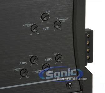Kicker Zx700 5 kicker zx700 5 10zx700 5 5 channel lifier car
